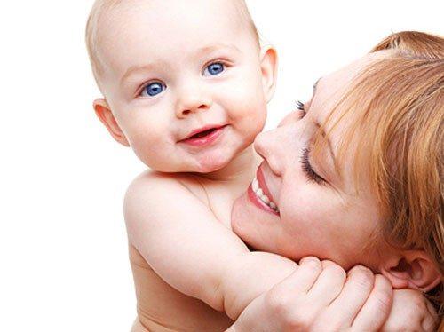 Nấc là một hiện tượng thường thấy ở trẻ nhỏ, do cơ hoành co thắt không tự chủ