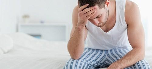 Viêm bàng quang ở nam giới có nguy hiểm không?
