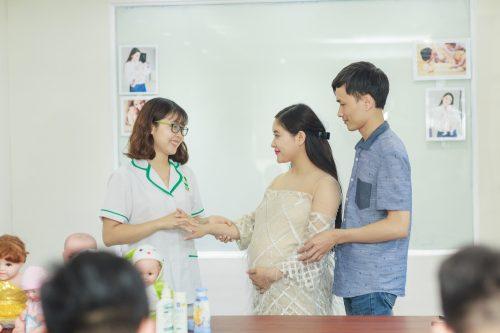 Lựa chọn đơn vị khám thai uy tín tại Hà Nội - bệnh viện Thu Cúc