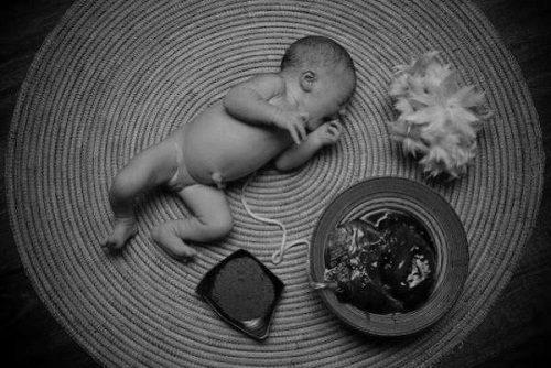 Sinh con tự nhiên không tốt cho mẹ và bé