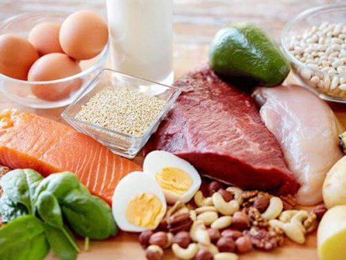 Sau sinh mổ mẹ cần bổ sung nhiều dưỡng chất cần thiết