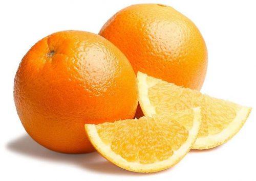 Cam cung cấp vitamin c cho mẹ sau sinh