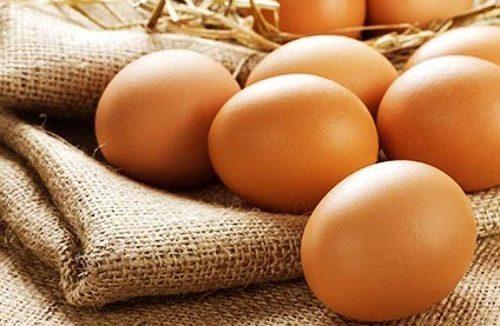 Nên ăn trứng sau khi vết thương sinh mổ đã lành.