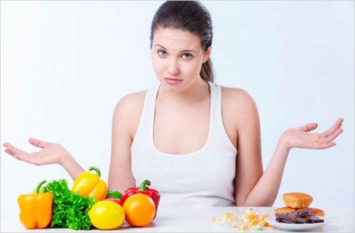 Sinh mổ nên và không nên ăn gì?