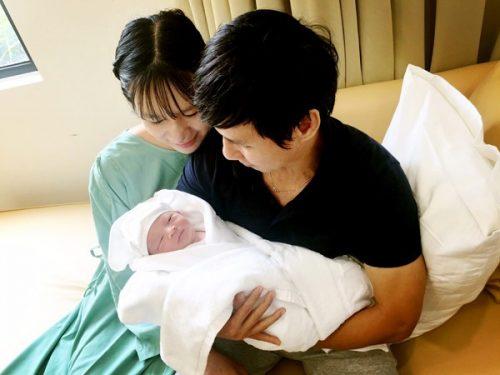 Chồng được hưởng chế độ thai sản theo quy định mới