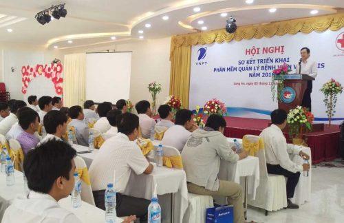 Hội thảo về ứng dụng CNTT trong quản lý