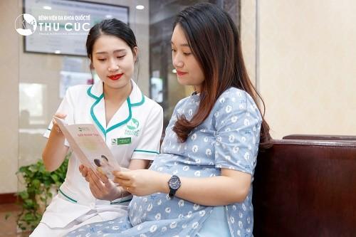 MIỄN PHÍ khám lại cho khách hàng thực hiện phẫu thuật, thủ thuật Sản phụ khoa