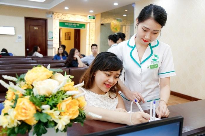 đăng ký Dịch vụ khám thai trọn gói