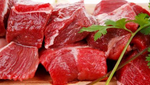 Sinh mổ kiêng ăn thịt bò bao lâu?